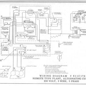 Rv Generator Wiring Diagram - List of Wiring Diagrams on