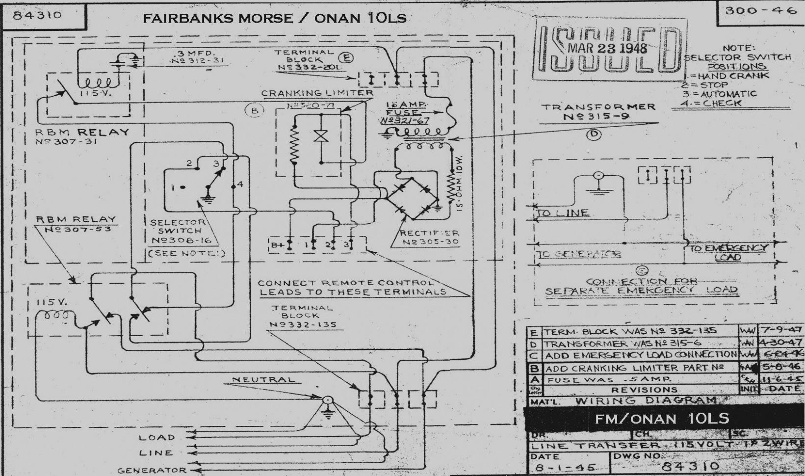 onan emerald 1 wiring diagram onan rv generator wiring diagram | free wiring diagram onan remote start wiring diagram