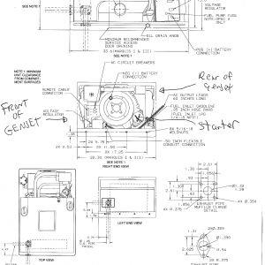 Onan Rv Generator Wiring Diagram - Wiring Diagram An Generator Refrence An 4000 Parts Diagram New Wiring Diagram for An Generator 12p
