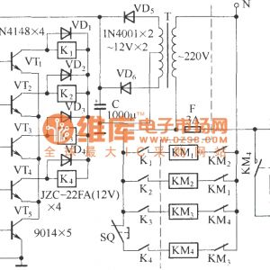 Overhead Crane Wiring Diagram - Overhead Crane Wiring Diagram Luxury Electric Single Girder Crane Radio Remote Control Tx315b1 Circuit 2b