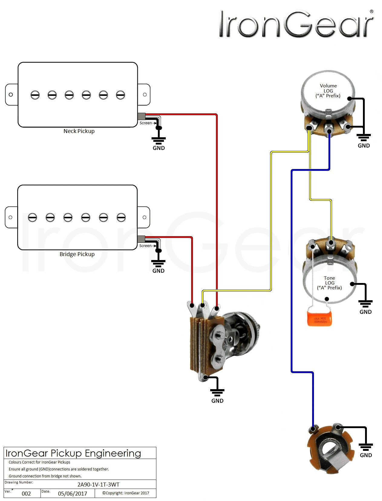 p90 pickup wiring diagram Collection-P90 Wiring Diagram Guitar Fresh Wiring Diagram Guitar 3 Way Switch New Wiring Diagram for 3 16-g
