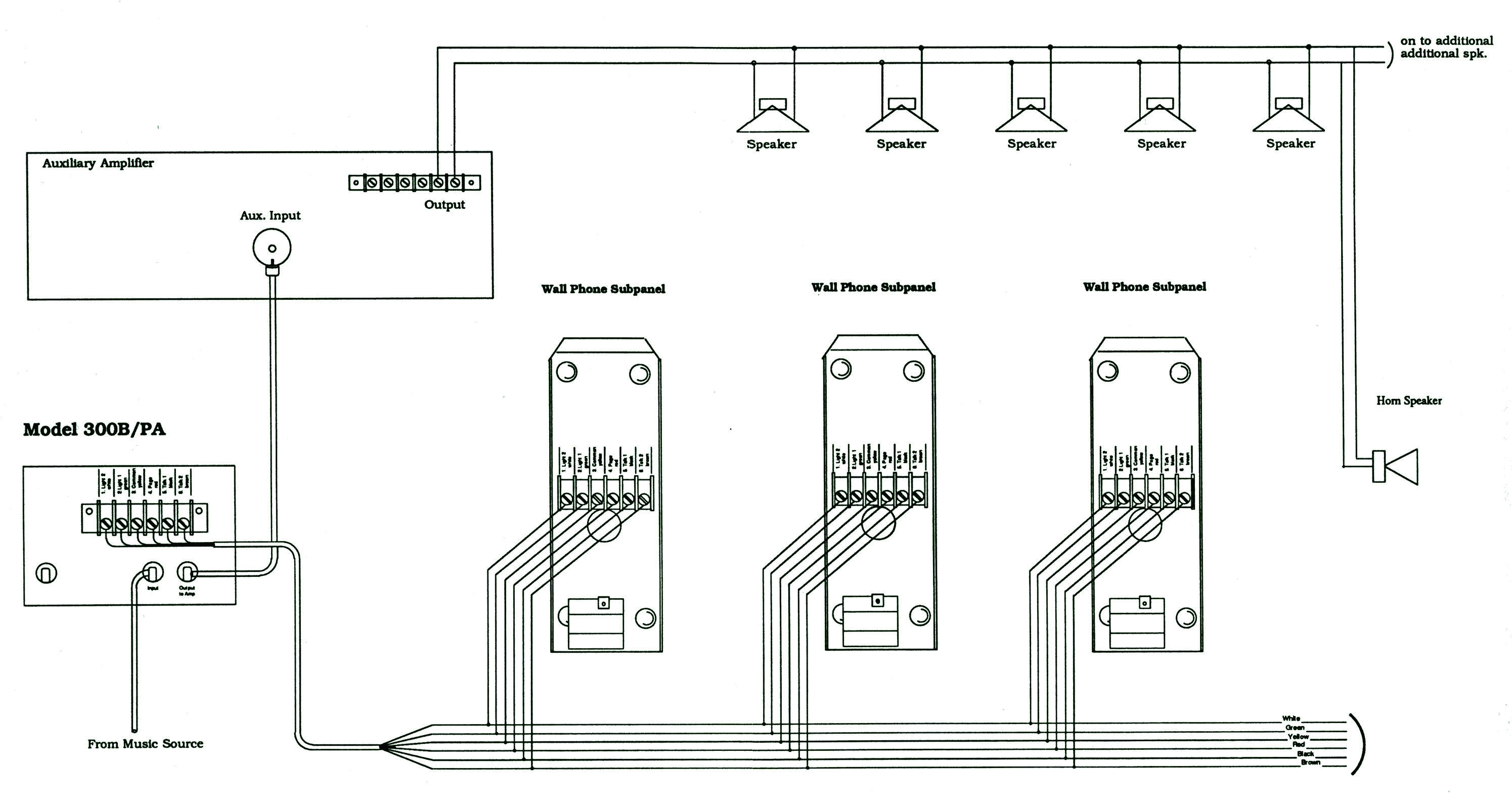 pa system wiring diagram Download-pa system wiring diagram Collection pa system wiring diagram free image about wiring diagram wire DOWNLOAD Wiring Diagram Pics Detail Name pa system 16-t