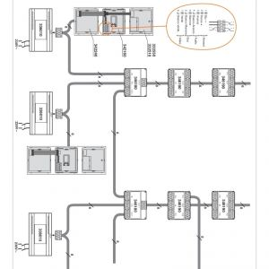 Pacific Intercom Wiring Diagram - Pacific Electronics 3404 4 Wire Plastic Inter Station Also Wiring Remarkable Diagram 18q