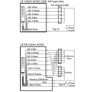 Patlite Wiring Diagram - Awesome Fbp 1 40x Wiring Diagram Gift Electrical Diagram Ideas Angel Ham Shop Japan 8c