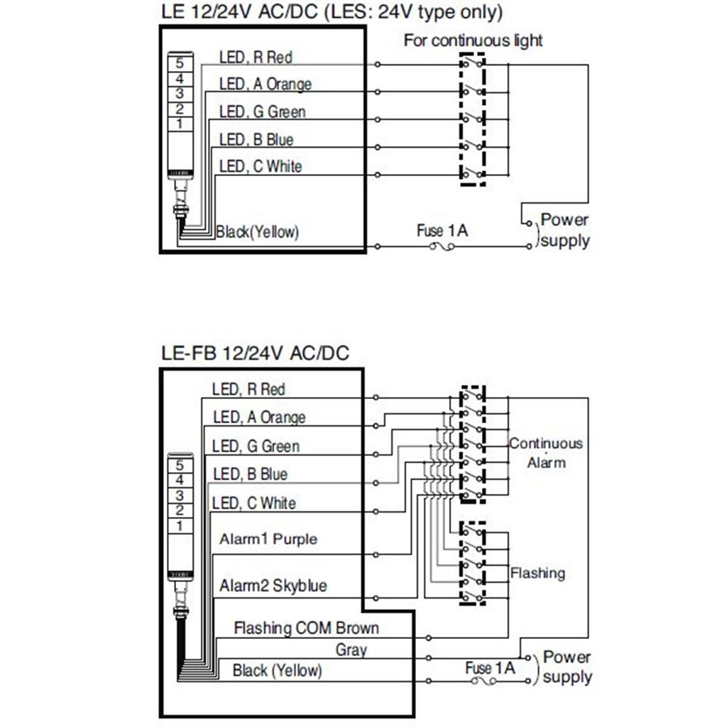 patlite wiring diagram Download-Awesome Fbp 1 40x Wiring Diagram Gift Electrical Diagram Ideas Angel Ham Shop Japan 6-a