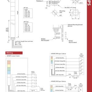 Patlite Wiring Diagram - Fantastic Ddoax6pbooo Cable Wiring Diagram Dc S Electrical Angel Ham Shop Japan 16m