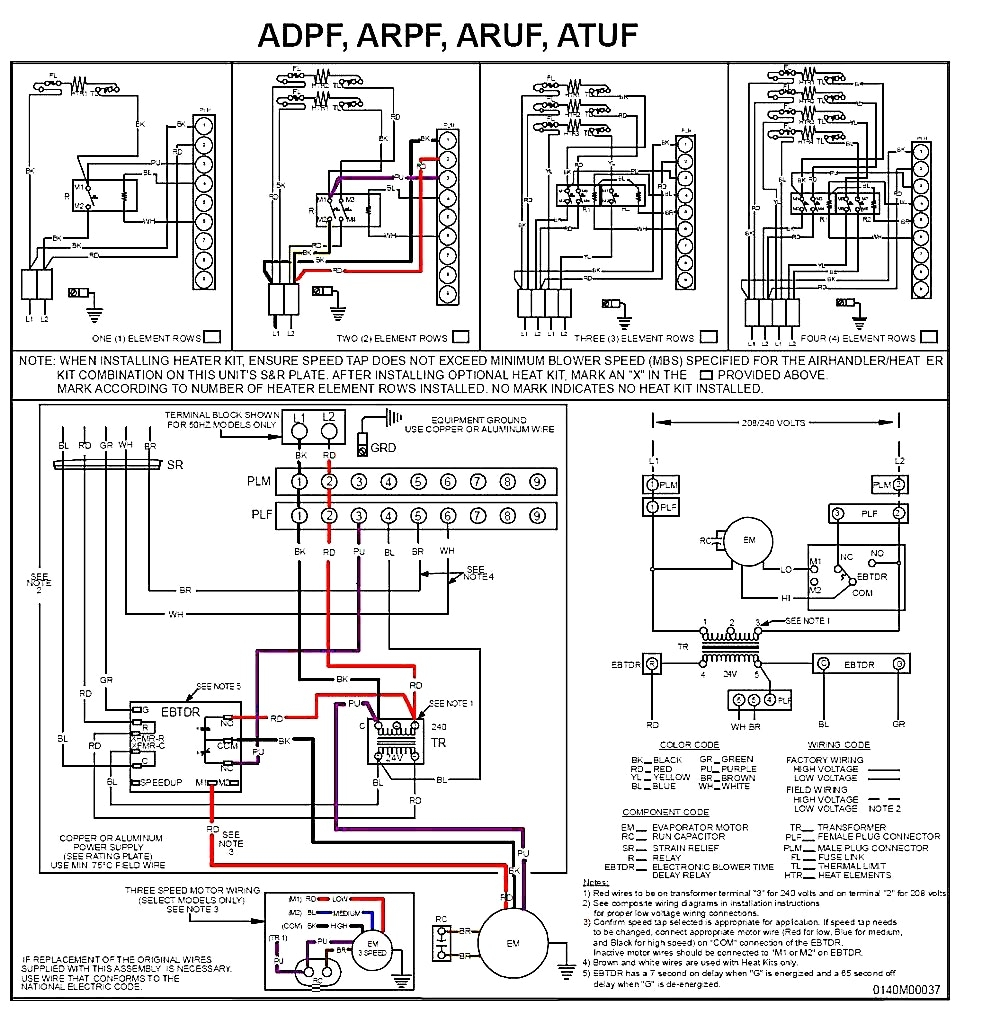 Payne Package Unit Wiring Diagram Free Wiring Diagram