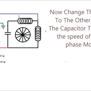 Permanent Split Capacitor Motor Wiring Diagram - Wiring Diagram for Electric Motor with Capacitor Refrence Wiring Diagram Permanent Split Capacitor Motor Copy Electric 17j