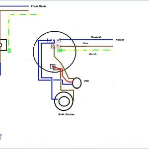 Photocell Switch Wiring Diagram - Cell Wiring Diagrams Lighting Contactor Diagram with Switch In 15d