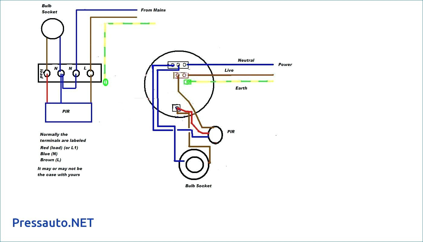 photocell switch wiring diagram Collection-cell Wiring Diagrams Lighting Contactor Diagram With Switch In 6-o