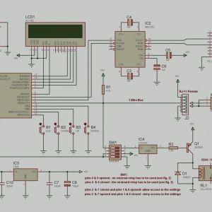 Pid Temperature Controller Wiring Diagram - 25 Best Pid Controller Circuit Diagram Wiring Image 13p