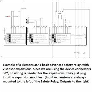 Pilz Pnoz X1 Wiring Diagram - Exelent Safety Relay Wiring Image Best for Wiring Diagram Pilz Pnoz X1 Wiring Diagram Sample 5d