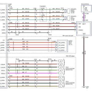 Pioneer Avh-x2800bs Wiring Diagram - Pioneer Avh 280bt Wiring Diagram Fresh Pioneer Avh X2800bs Wiring Diagram Awesome Generous Pioneer Avh 15j