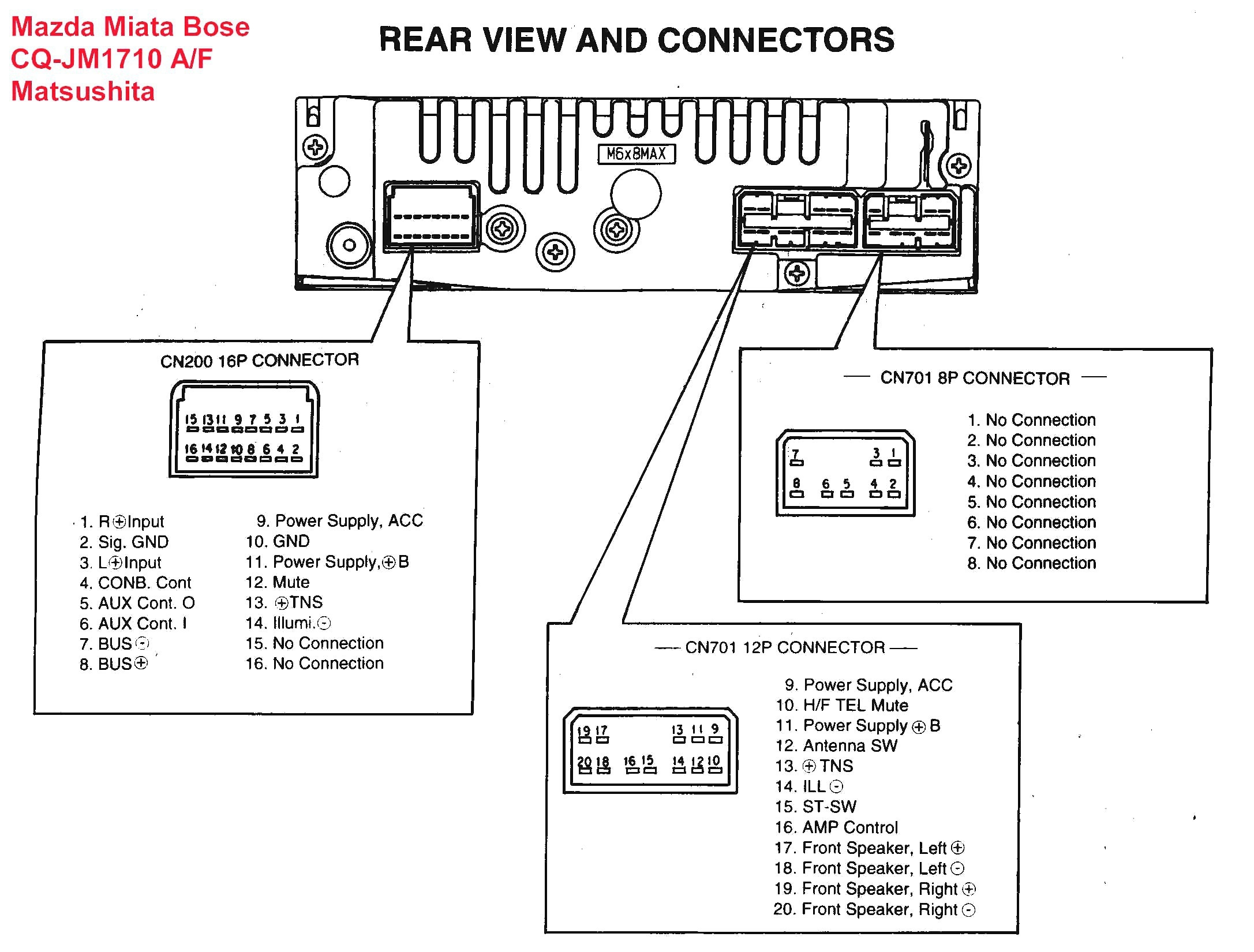 pioneer deh 150mp wiring diagram | free wiring diagram pioneer deh x56hd wiring diagram pioneer deh 6300ub wiring diagram #10