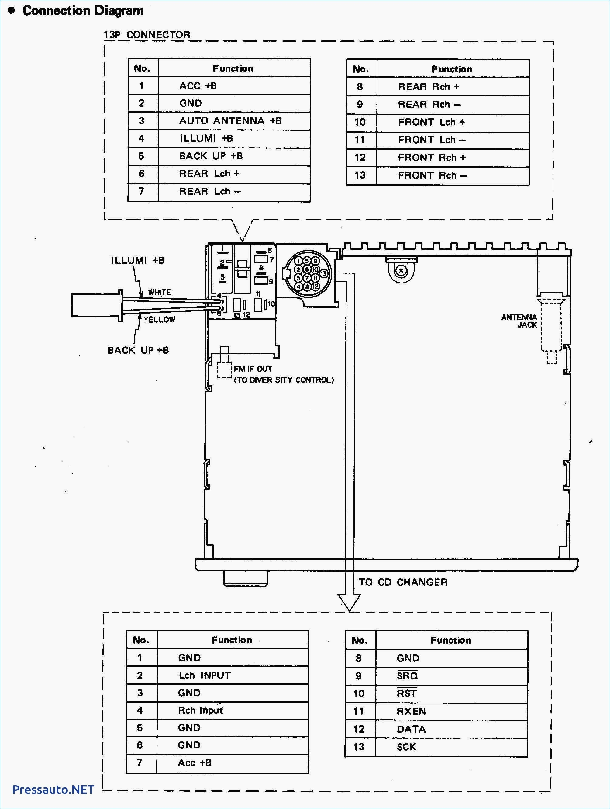 pioneer deh 150mp wiring diagram Download-Pioneer Wiring Diagram Beautiful Pioneer Deh P4700mp Wiring Diagram Best Wiring Diagram Pioneer Pioneer Wiring Diagram With Pioneer Deh P4700mp Wiring 20-k