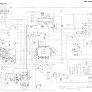 Pioneer Deh 4400hd Wiring Diagram - Fein Pionier Deh P4400 Schaltplan Bilder Elektrische Schaltplan 13s