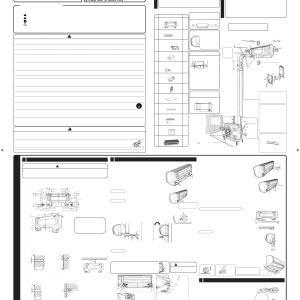 Pioneer Mini Split Wiring Diagram - Wiring Diagram Ac Split Daikin Inverter Valid Wiring Diagram Lg Split Ac Refrence Air Conditioner Wiring 13n