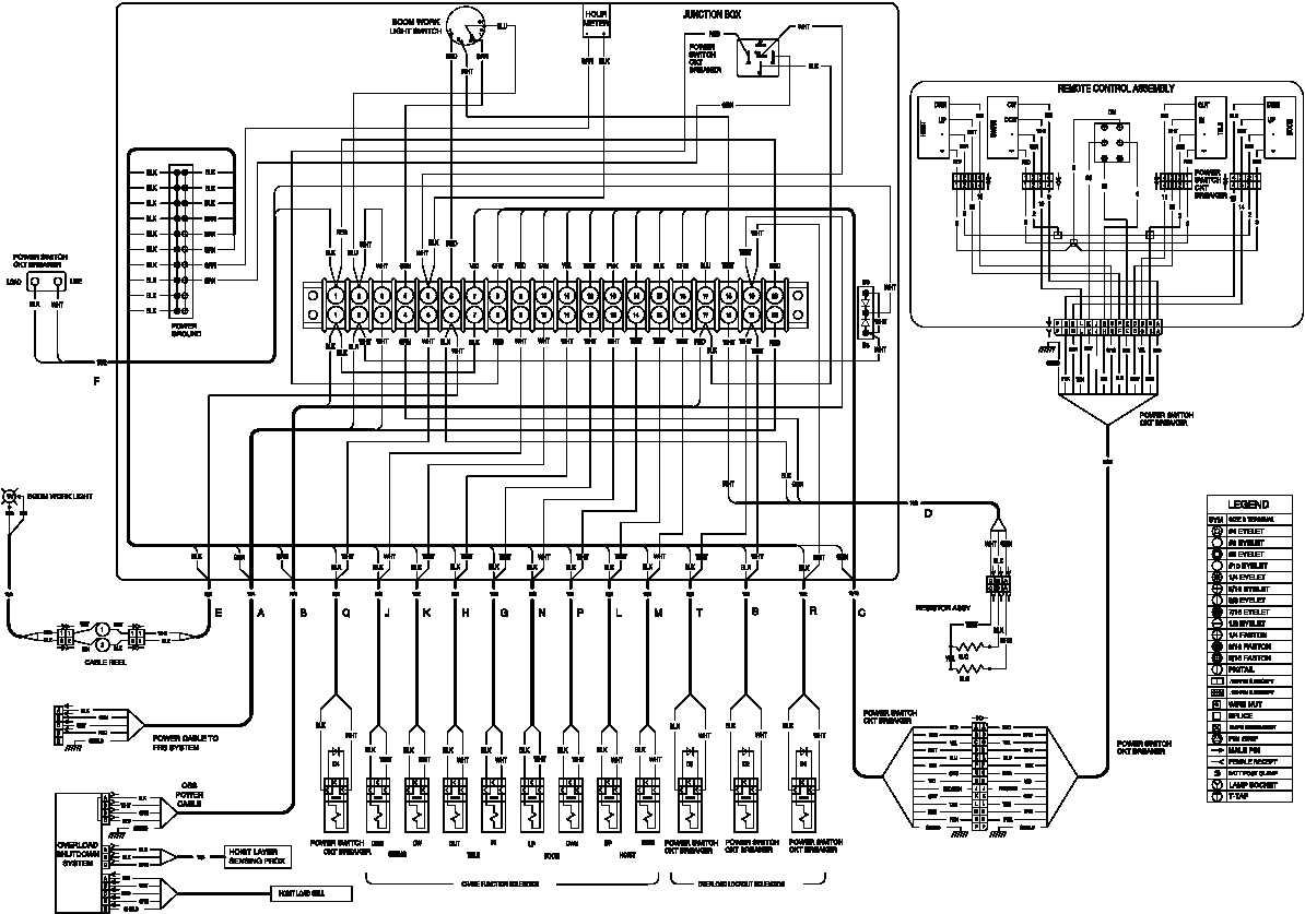 pittsburgh electric hoist wiring diagram Download-Coffing Hoist Wiring Diagram Pittsburgh Electric Hoist Wiring Diagram Collection 13-g
