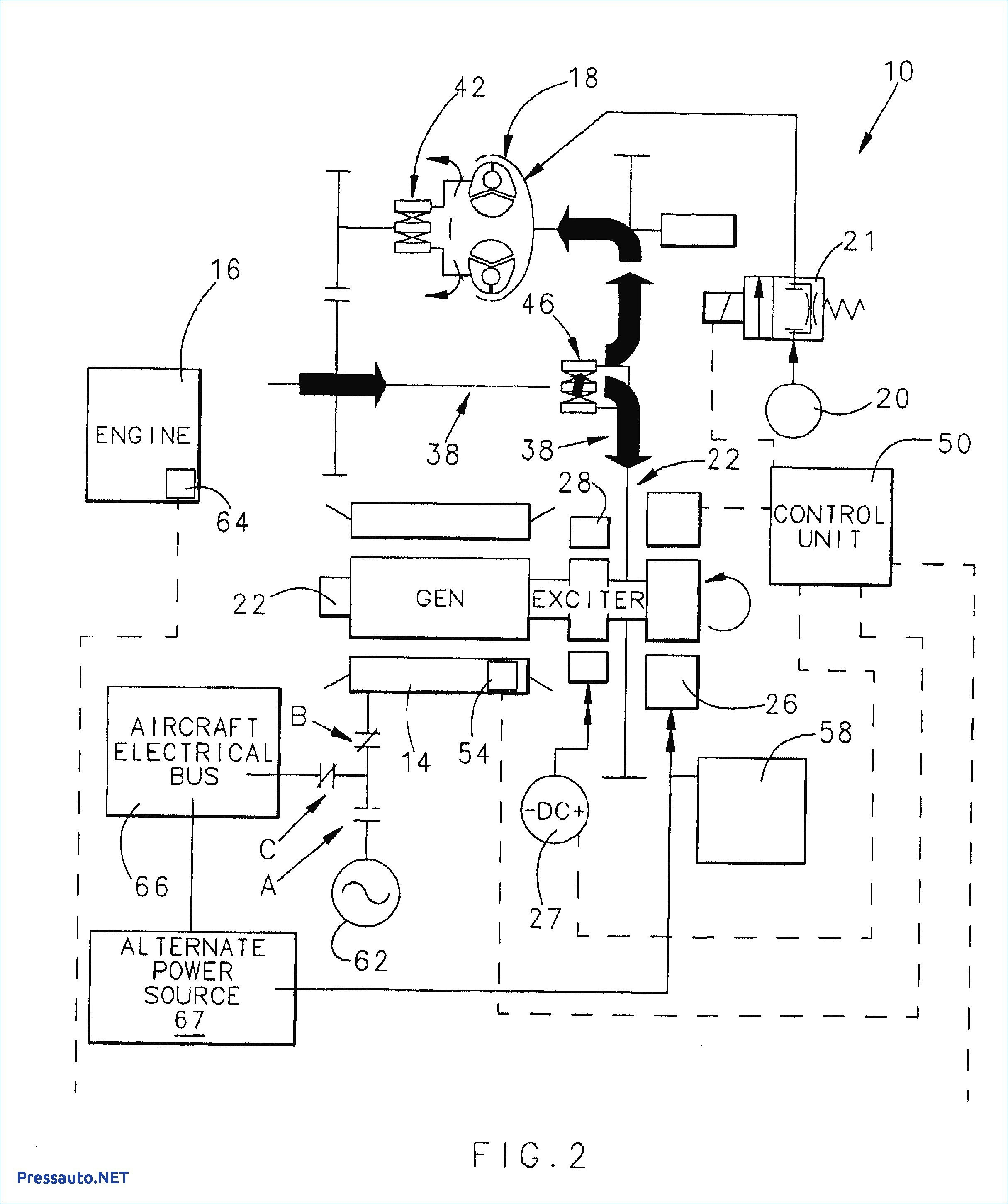 plane power alternator wiring diagram Download-Wiring Diagram Pics Detail Name plane power alternator wiring diagram – Aircraft Alternator 8-m