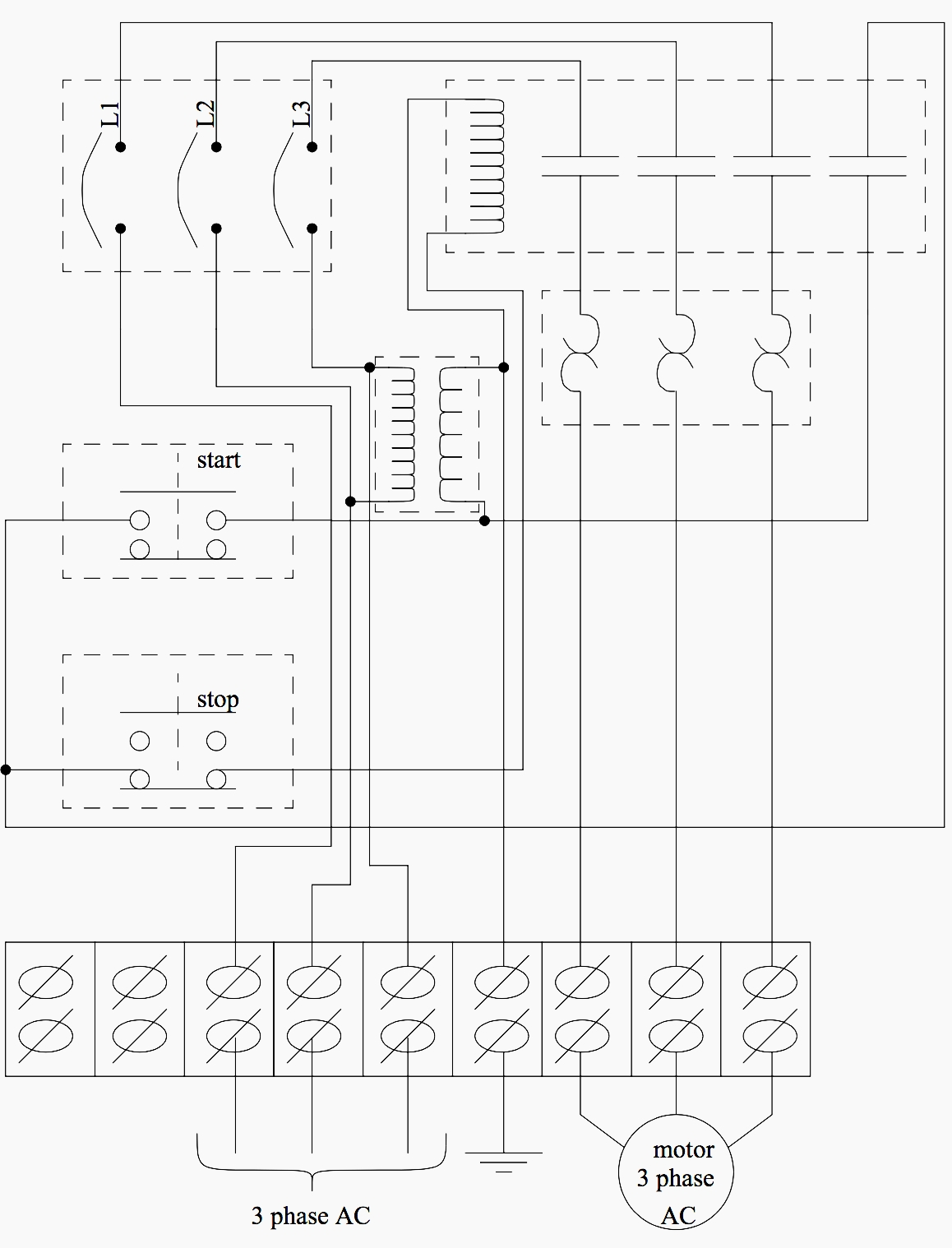 Plc Wire Diagram Example Wiring Data Im Looking For A Sample Electrical And Switch Online Diagrams Symbols