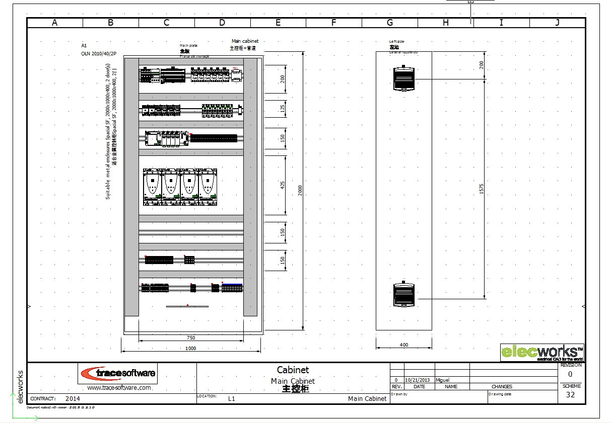 Plc Wiring Diagram Software