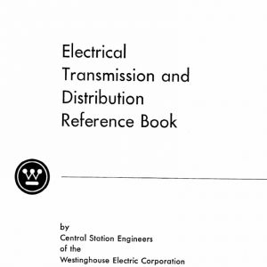 Pnoz X4 Wiring Diagram - Pnoz X4 Wiring Diagram Unique Electrical Transmission and Distribution Reference Book Westinghouse 18r