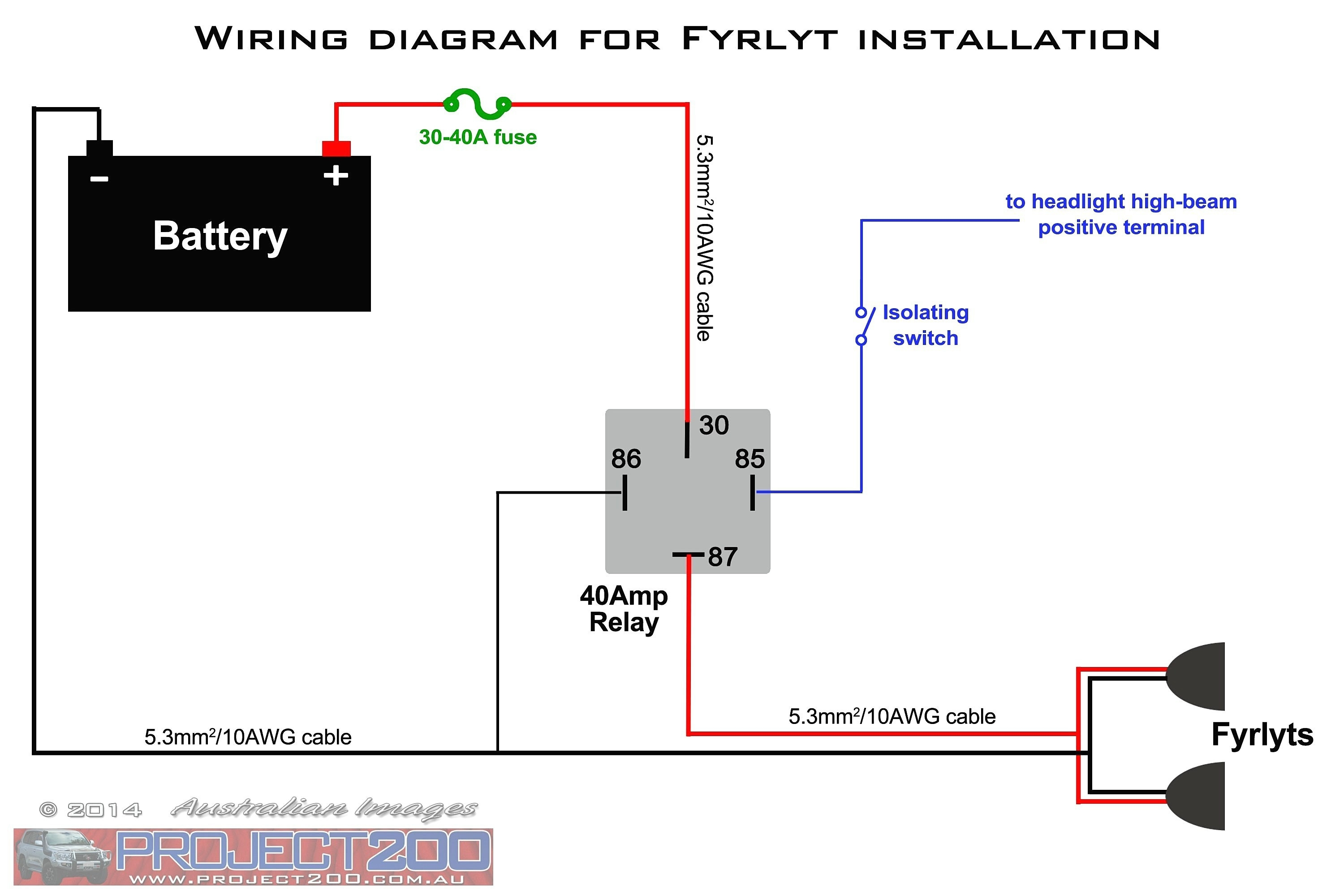 pnoz x4 wiring diagram Collection-Wiring Diagram with Relay & Bosch Relay Wiring Diagram for Horn Pnoz X4 Wiring Diagram 3-c