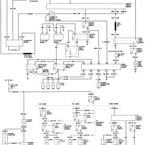 Polaris Ranger Radio Wiring Diagram - Polaris Ranger Radio Wiring Diagram 2001 ford Ranger Starter Wiring Diagram Inspirational Bronco Ii Wiring 10g