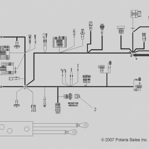 2009 polaris ranger wiring diagram polaris ranger wiring diagram | free wiring diagram polaris ranger electrical schematic #11