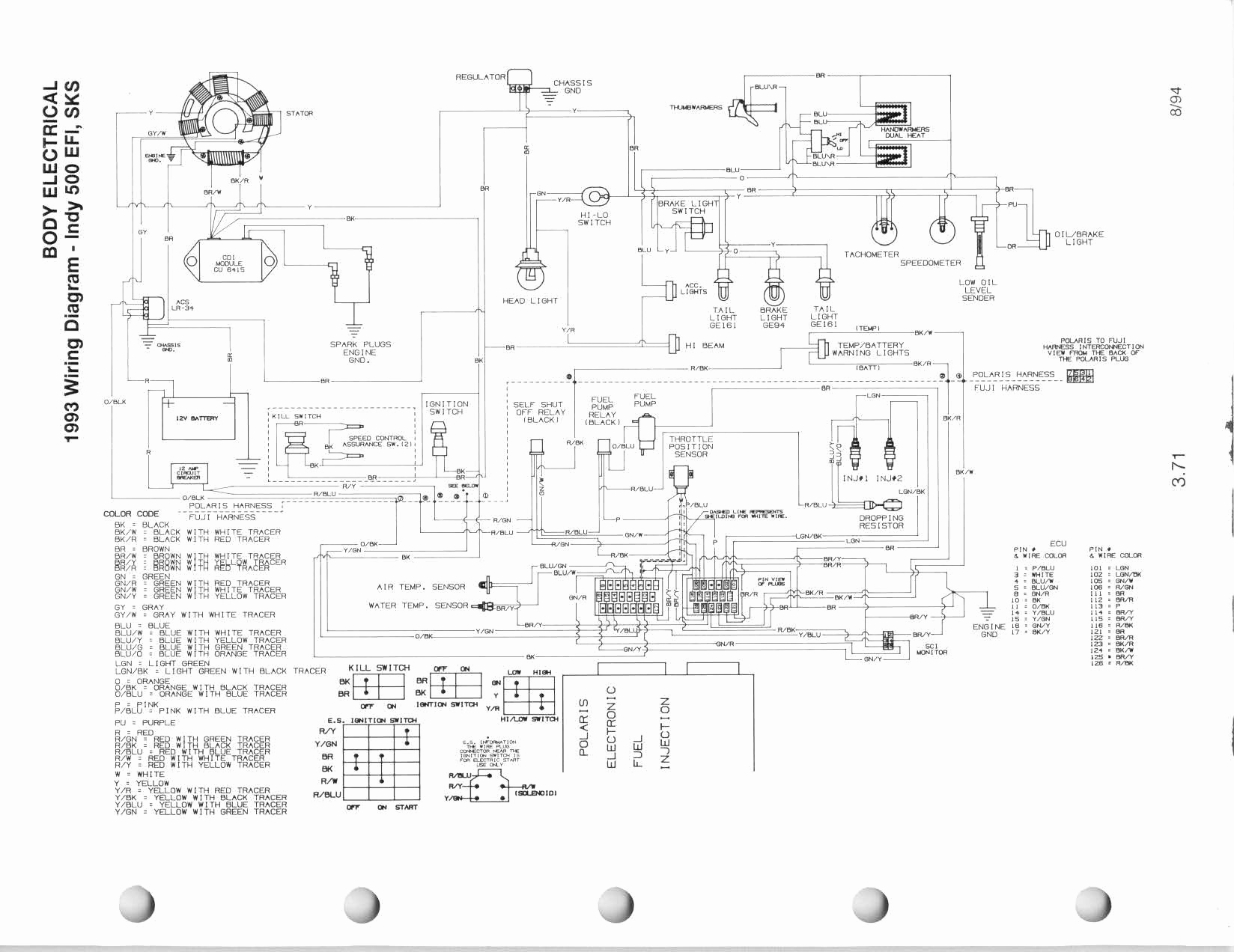 polaris ranger wiring diagram | free wiring diagram polaris ranger 500 wiring diagram 2006 polaris ranger ignition wiring diagram #1