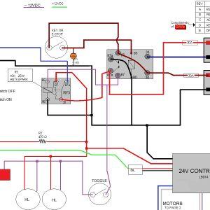 Power Wheels Wiring Diagram - 67 73 Kb 4f