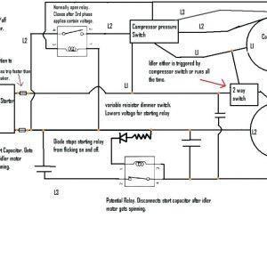 Pressure Switch Wiring Diagram Air Compressor - Air Pressor Wiring Diagram Download Modern Pressor Wiring Illustration Schematic Diagram and Wiring Rh Boat 10p