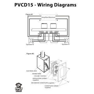 Pro Armor sound Bar Wiring Diagram - Amazon In Wall Speaker Volume Control Home Audio Smart 2 60 Inspirational Install Flood Lights 6j