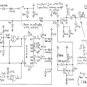 Procinema 600 Wiring Diagram - Procinema 600 Wiring Diagram Valid ford Wiring Diagrams Automotive sources 14f