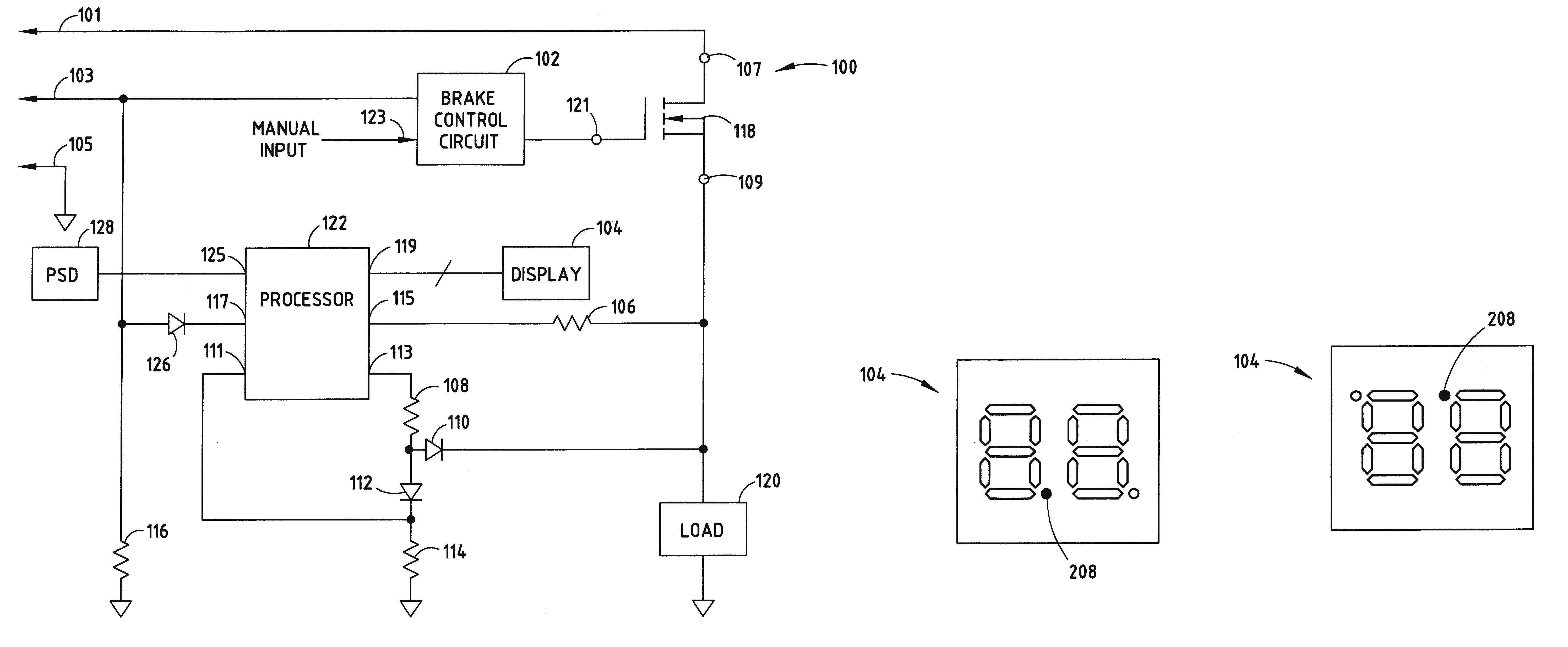Voyager Trailer Brake Controller Wiring Diagram
