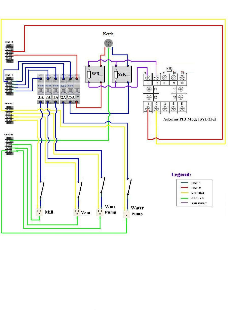 Pump Control    Panel       Wiring       Diagram    Schematic   Free    Wiring       Diagram