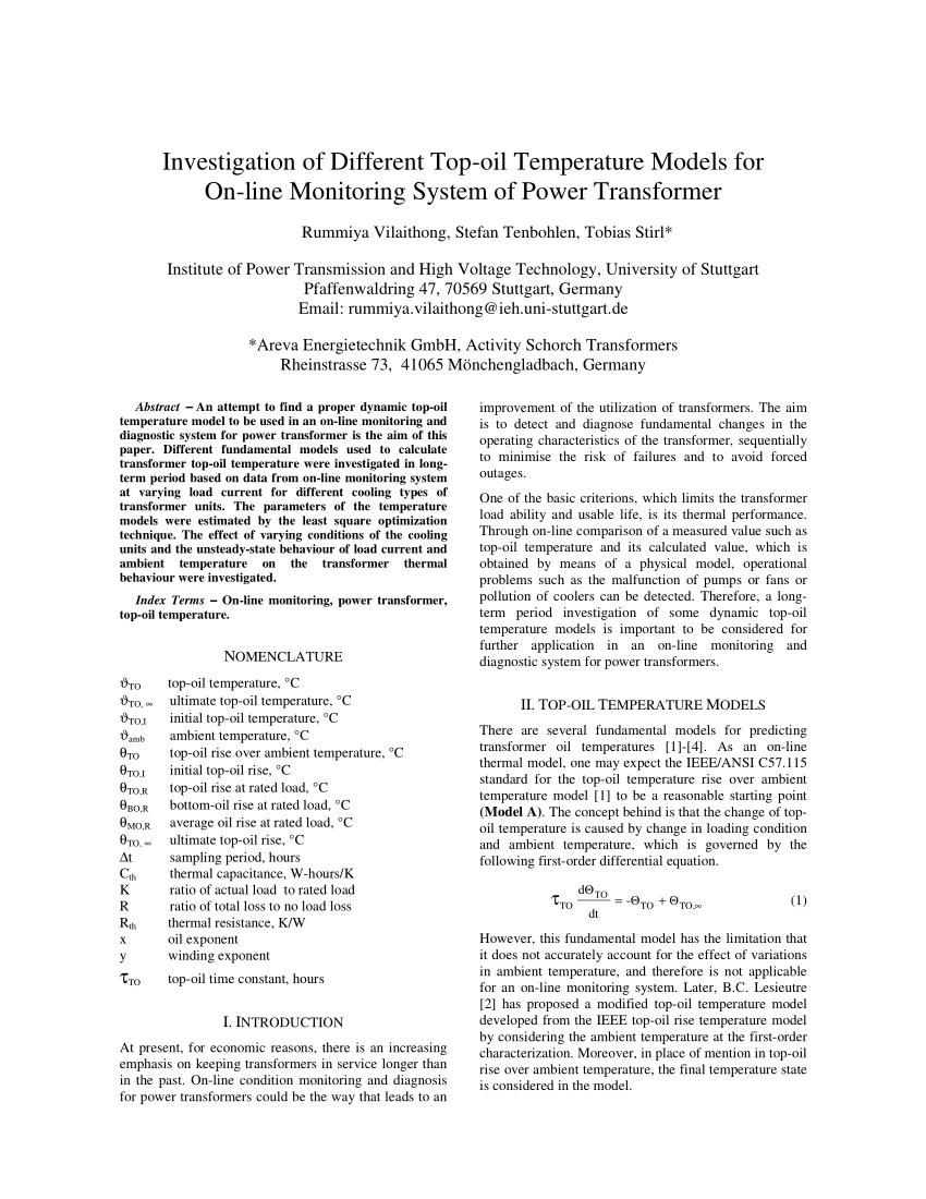 Qualitrol Liquid Level Gauge Wiring Diagram