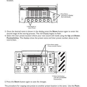 R&m Hoist Wiring Diagram - 16 15l