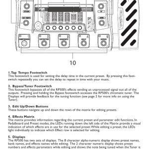 R&m Hoist Wiring Diagram - A 1j