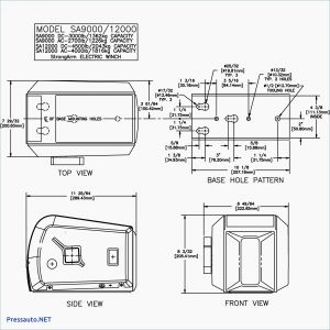 Ramsey Winch Wiring Diagram - Ironman Winch Wiring Diagram Wire Pressauto Net solenoid Ramsey Download and 6o