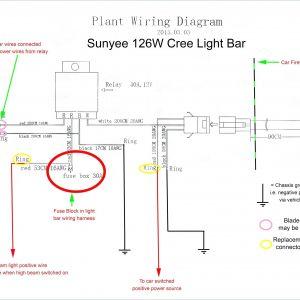 Recon Tailgate Light Bar Wiring Diagram - Anzo Led Light Bar Wiring Diagram Best Led Tailgate Light Bar Wiring Diagram Fresh Led Tail 16c