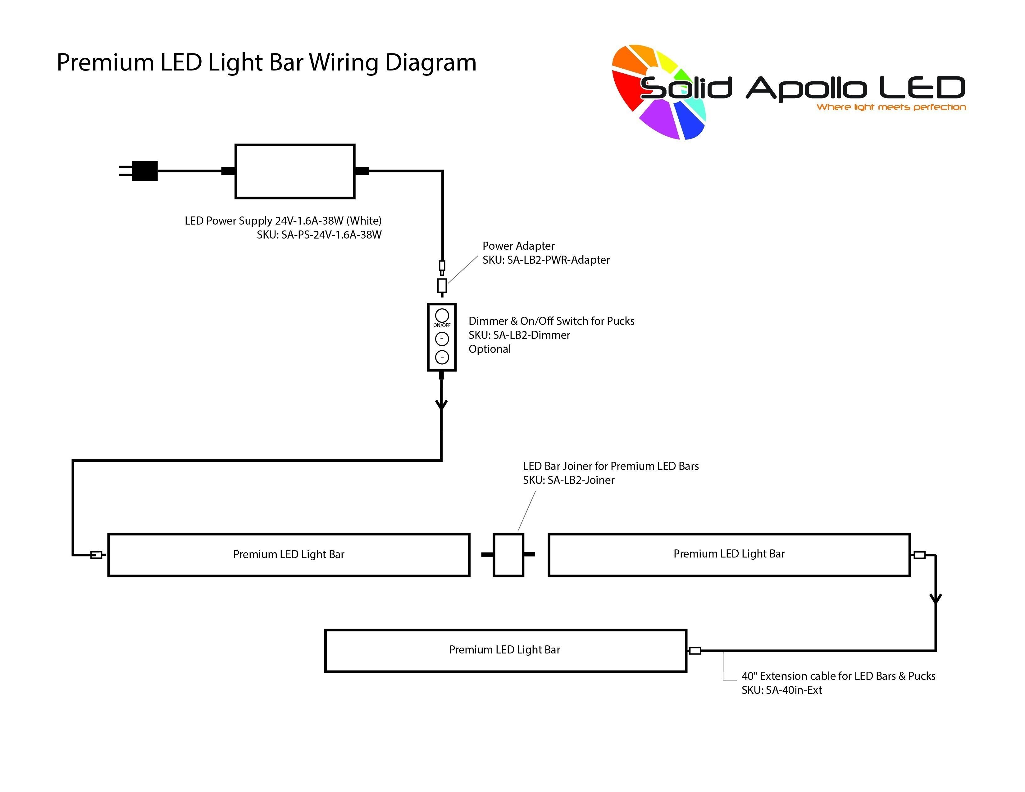 recon tailgate light bar wiring diagram Collection-Anzo Led Light Bar Wiring Diagram New Led Tailgate Light Bar Wiring Diagram Furthermore Led Light 3-e