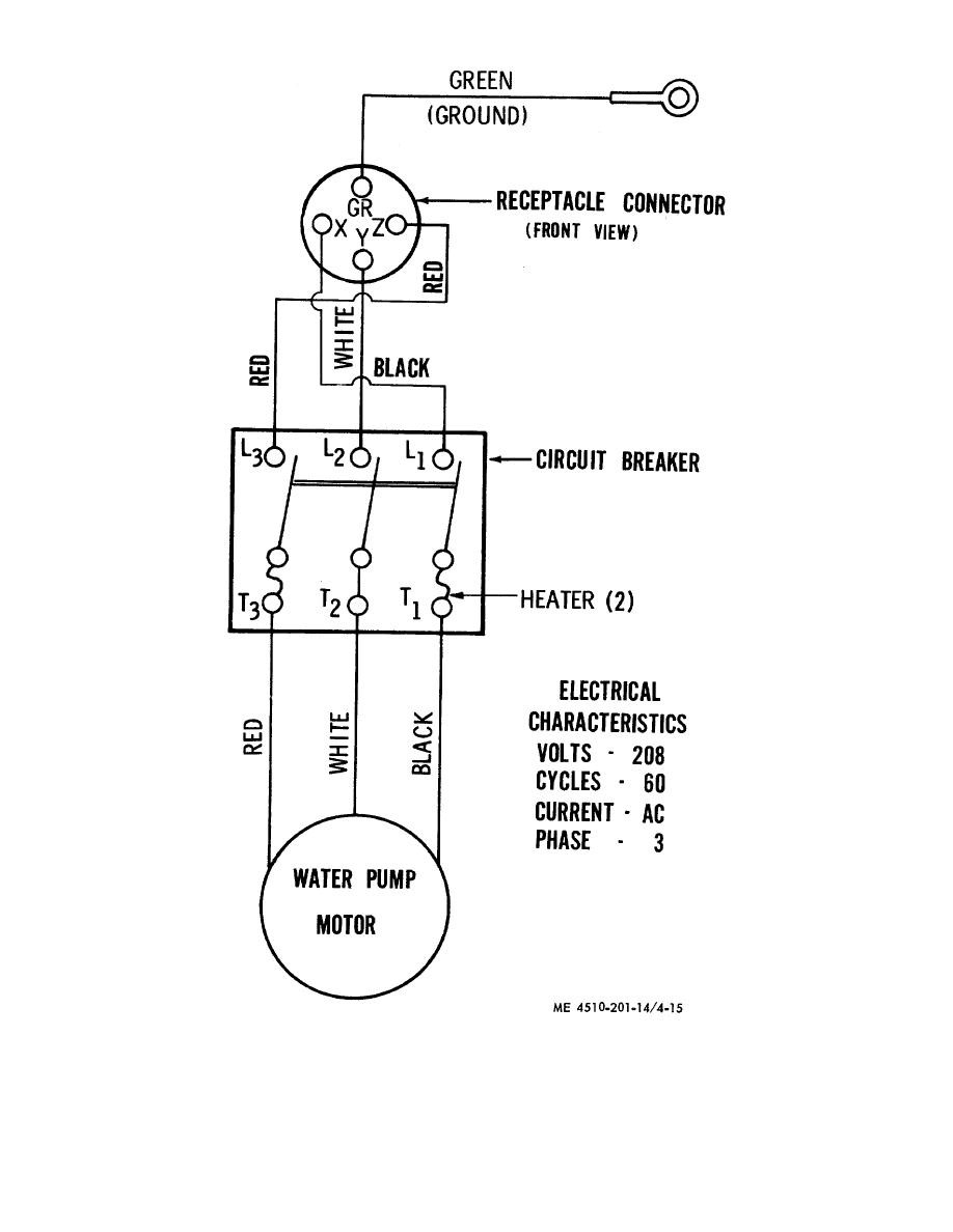 goulds well pump wiring diagram goulds jet pump wiring diagram