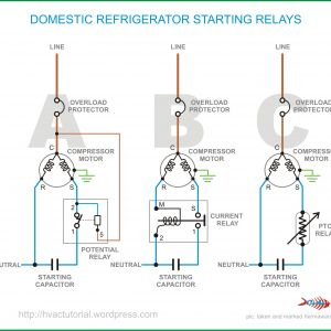 Refrigerator Start Relay Wiring Diagram - Wiring Diagram Pics Detail Name Refrigerator Start Relay Wiring Diagram – Domestic Refrigerator Starting 18q
