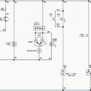 Refrigerator Wiring Diagram Pdf - Amana Model Arb2257cw Need Legible Pdf Wiring Diagram and within Refrigerator 7f