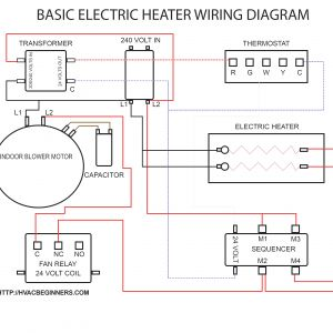 Rheem Air Handler Wiring Schematic - Rheem thermostat Wiring Diagram Free Download Diagrams Schematics Random 2 3q