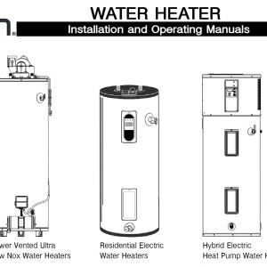 Rheem Electric Water Heater Wiring Diagram - Wiring Diagram Electric Water Heater Inspirationa Incredible Rheem Hot Water Heater Wiring Diagrams Image with 7c
