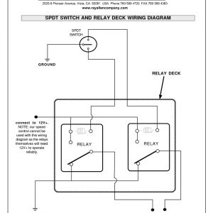 Rib2401d Wiring Diagram - Rib 2401d Dpdt Relay Wiring Diagram Free Vehicle Wiring Diagrams • 13e
