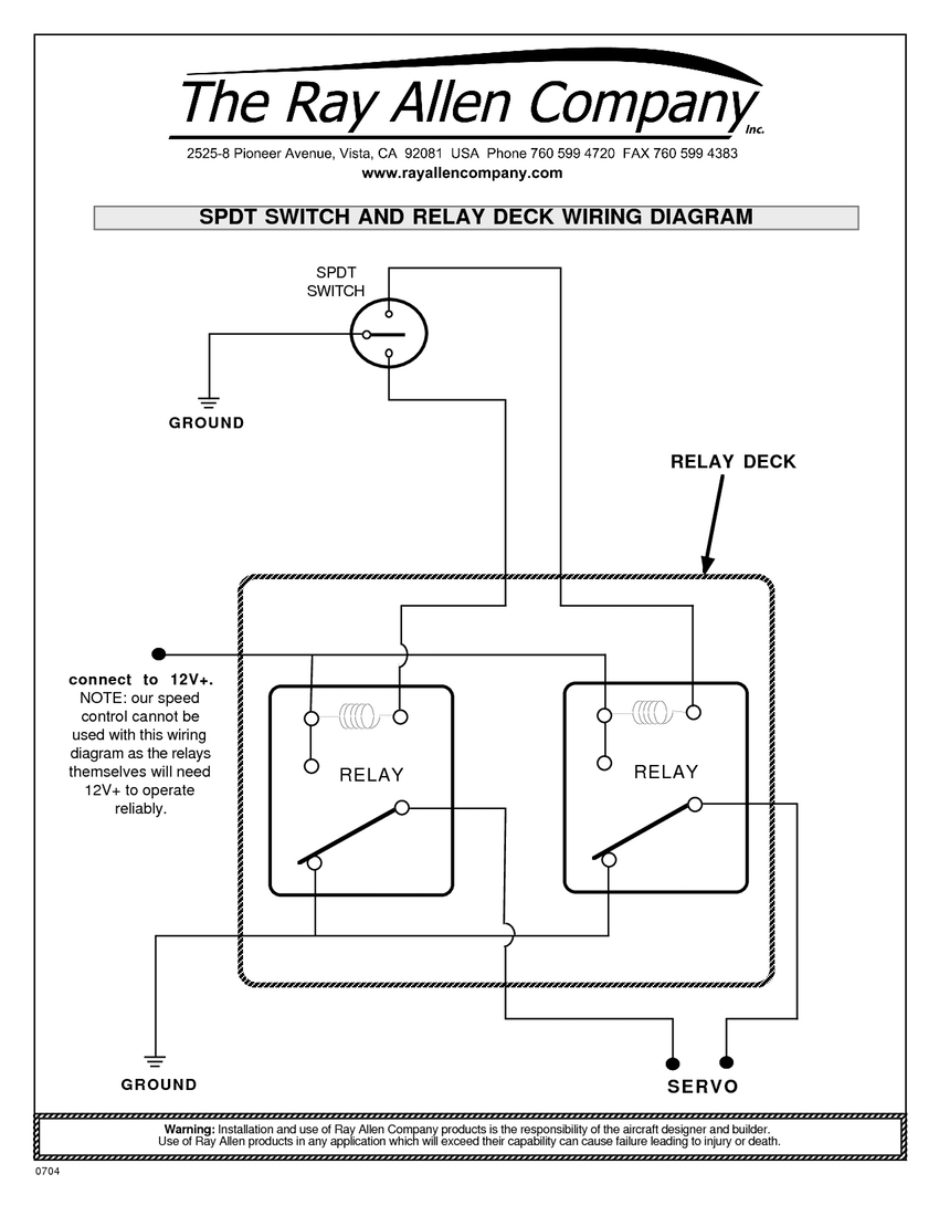 Rib2401d Wiring Diagram