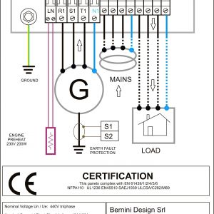 Ribu1c Wiring Diagram - Ribu1c Wiring Diagram Unique Cool Potential Relay Wiring Diagram S Electrical System 10o